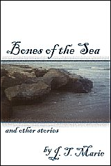 Cover for Bones of the Sea