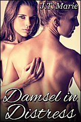 Cover for Damsel in Distress