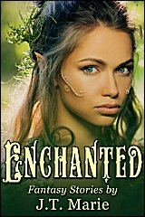 Cover for Enchanted