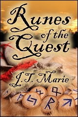 Cover for Runes of the Quest