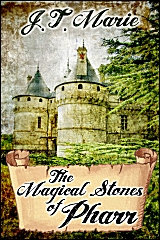 Cover for The Magical Stones of Pharr