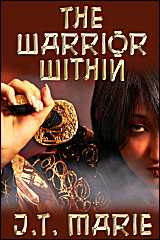 Cover for The Warrior Within